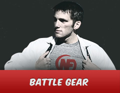 Get your battle gear!