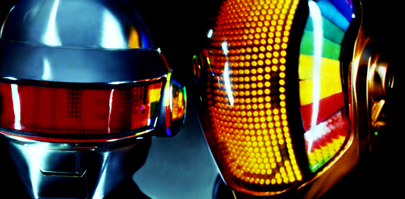 Daft Punk's Kick-Ass Guide to Fitness