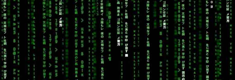 The Definitive Guide to Hacking Into the Matrix – Are You the One?