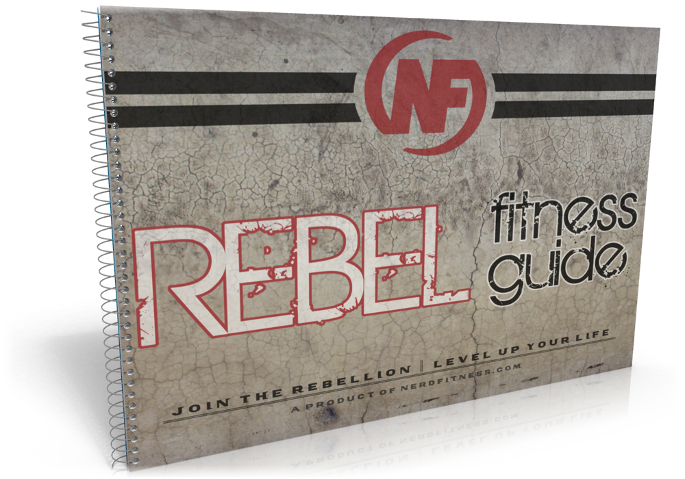 The Rebel Fitness Guide