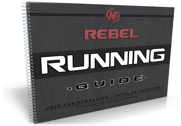 Rebel Running Guide