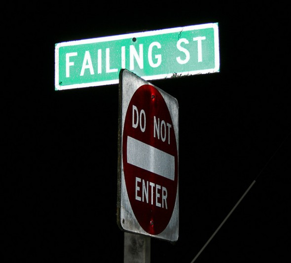 Fail Street