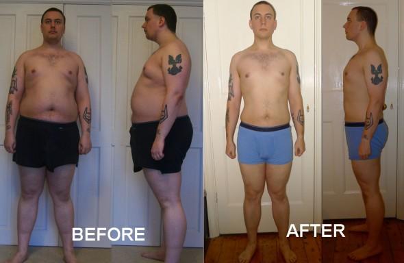 От диета лет мужчины 35 для