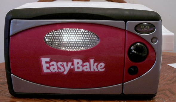 easy bake