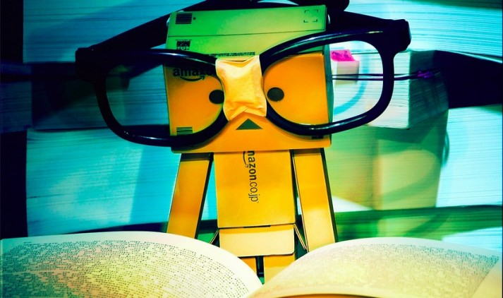 Danbo Glasses