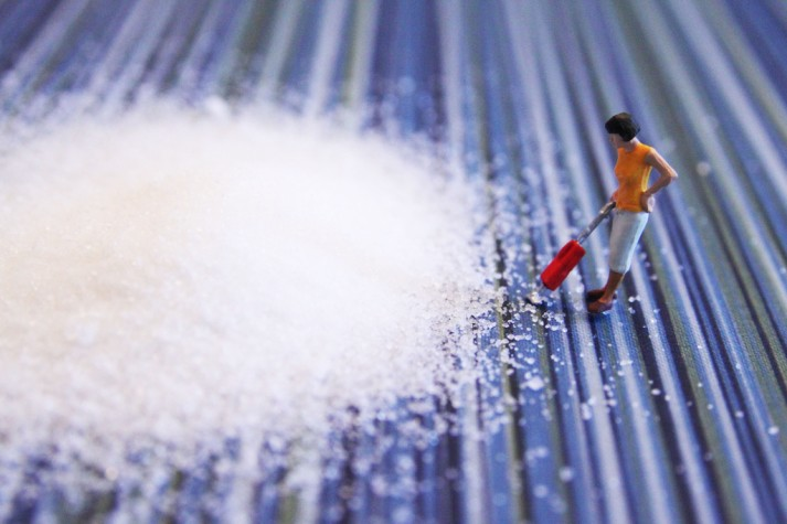 Why Sugar is Worse than Darth Vader
