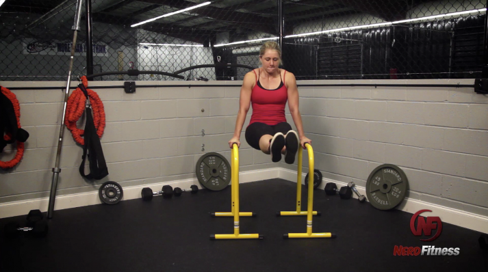 An Update With Staci: OUR Powerlifting Superhero